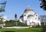 Autoverhuur Servië