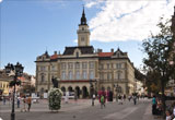 Car Rental Novi Sad Downtown, Novi Sad - Serbia