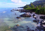 Car Rental Beau Vallon Downtown, Beau Vallon (Mahe Island) - Seychelles