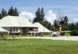 Aeroporto di Praslin Island