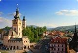 Autoverhuur Slowakije