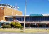 Bloemfontein Airport