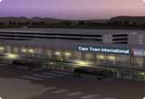 Cape Town Intl Airport