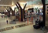 O.R. Tambo Intl Airport
