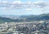 Autonoleggio Anyang - Corea del sud