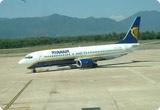 Gerona Airport