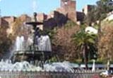 Car Rental Malaga Garcia Morato, Malaga - Spain - Mainland