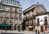 Car Rental Vigo - Spain - Mainland