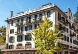 Autonoleggio Interlaken Hotel Metropole, Interlaken - Svizzera