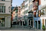 Zurich Downtown
