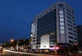Chiayi Downtown