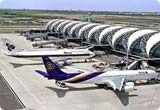 Car Rental Bangkok Suvarnabhumi Airport, Bangkok - Thailand