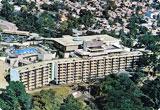Car Rental Hilton Trinidad, Port Of Spain - Trinidad and Tobago