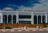 Djerba Luchthaven