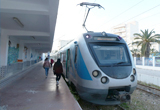 Car Rental Sousse Railway Station, Sousse - Tunisia
