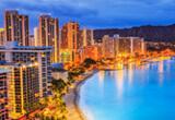 Autoverhuur Honolulu - VS Hawaii