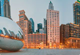 Cheap Car Rental in Downtown Chicago