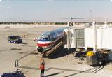 Aéroport de Las Vegas