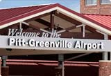 Pitt Greenville Airport