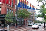 Burlington Downtown