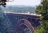 Autonoleggio USA West Virginia