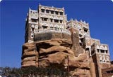 Car Rental Yemen