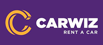 CARWIZ rent a car