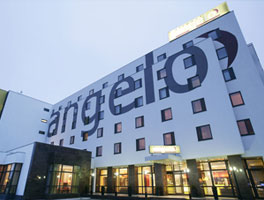 Angelo Airport Hotel