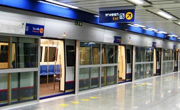 Bangkok Sutthisan