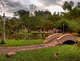 Porto Alegre Botanical Garden