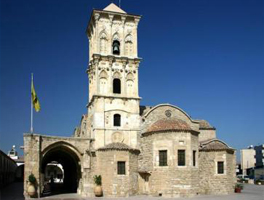 Cathedral of Saint Lazarus