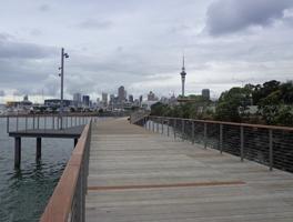 Promenades en ville NZ