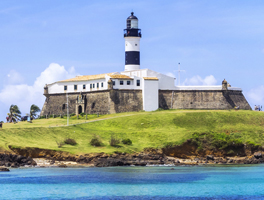 Da Barra Lighthouse