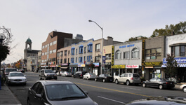 Danforth Ave