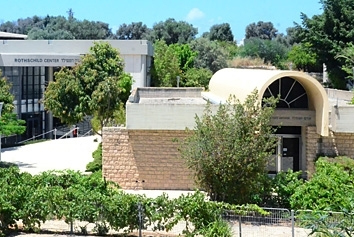 Rental Car Location At Ben Gurion Airport