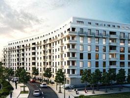 La Rue Ferdinand Happ