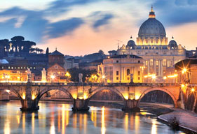 Car Hire Rome Airport Fco