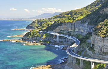 The Great Ocean Road, Victoria