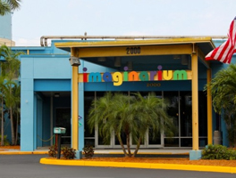 Imaginarium Hands-On Museum and Aquarium