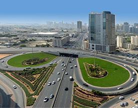 King Faisal Road