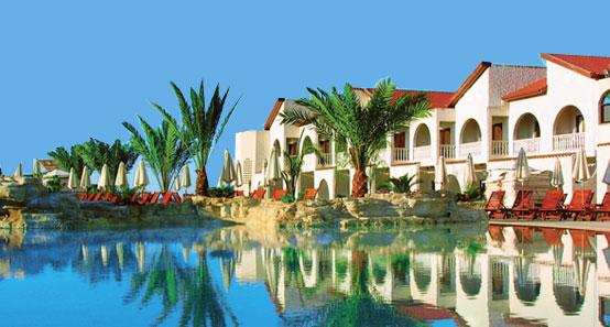Larnaca Hotels