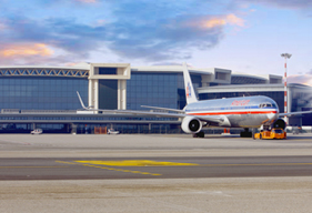 MXP Airport