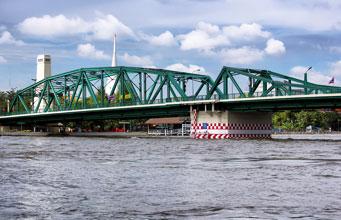 Le Pont du Mémorial