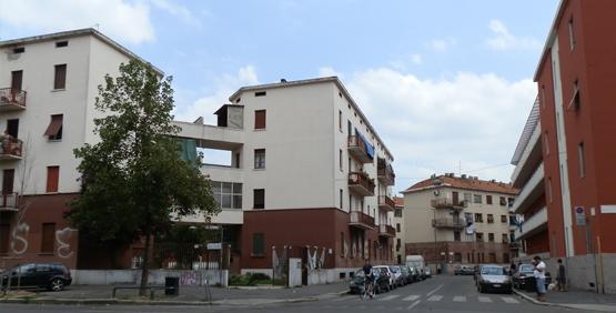 Milan Lorenteggio