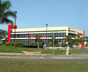 Montego Bay Fairview Shopping Center