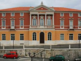 Muzej antičkog stakla