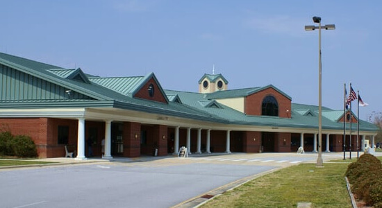 New Bern Airport