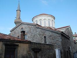 مسجد الجمعة الجديد