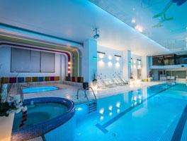 Orhideea Spa Hotel