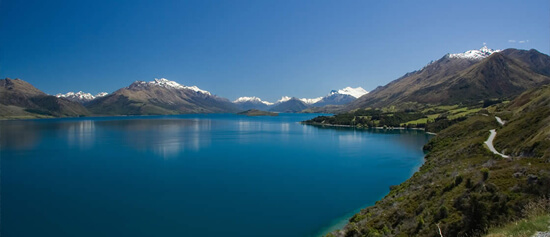 Pure Glenorchy Scenic Lord of the Rings Tour